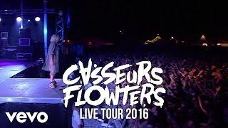 Casseurs Flowters - Xavier [Live 2016]