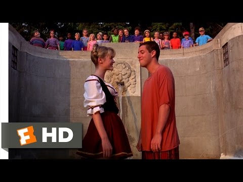 Billy's - Billy Madison Movie Clip - watch all clips http://j.mp/y12uG4 click to subscribe http://j.mp/sNDUs5 After getting beat up by Veronica (Bridgette Wilson), Bil...