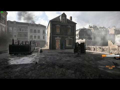 Dozkoz и Battlefield 1. 6 стрим (Тестируем 1080ti).