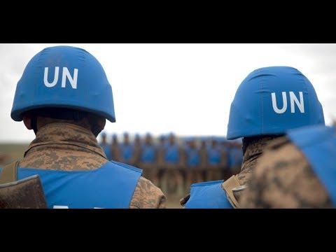 Почему Украина затягивает с проектом резолюции ООН?