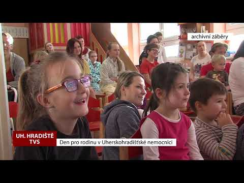 TVS: Deník TVS 13. 6. 2018