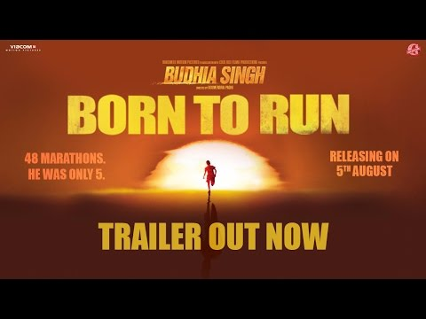 Budhia Singh - Born To Run Official Trailer