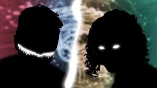 Please consider supporting my videos on: http://www.patreon.com/CaptainDisillusionCaptain Disillusion discusses the Mandela effect while, in a completely different universe, Holly does the same.