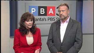 PBA Atlanta - The Pain Antidote with Dr. Mel Pohl