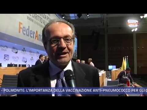 Family Tg 03/12/2013 – Le proposte di FederAnziani da proporre alle istituzioni