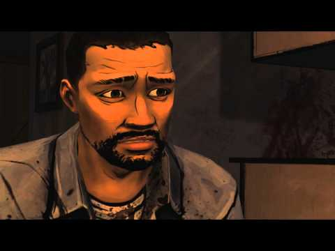 the walking dead season 1 android