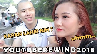 Video YOUTUBE REWIND INDONESIA 2018 BAKALAN PECAH BOSS !! MP3, 3GP, MP4, WEBM, AVI, FLV Mei 2019