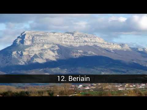 Los lugares más bonitos de Navarra