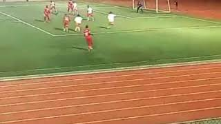 Goli la Shiza Kichuya FT. Gulioni F.C. 0-4 Simba S.C.  FRIENDLY MATCH  19/8/2017