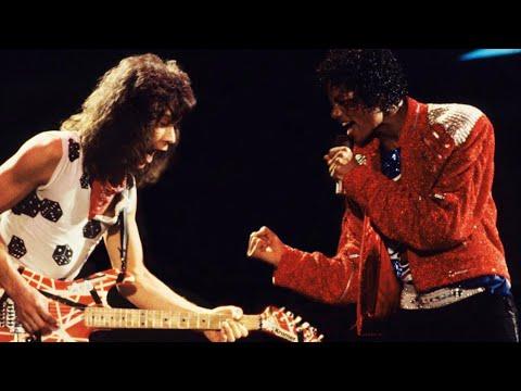 Panama Beat - Van Halen / Michael Jackson Mashup