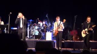 Video Live 2013 - Růže mezi trním