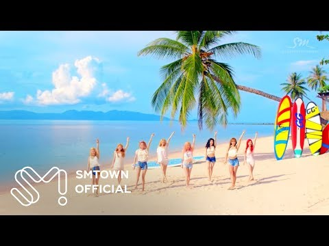 Girls' Generation - PARTY…