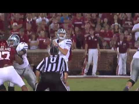 Chris Harper Highlights 3/25/2013 video.