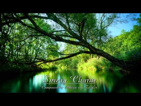 Relaxing Celtic Music – Spring Charm