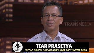 Video Penjelasan Kepala Bidang Mitigasi Gempa Bumi dan Tsunami BMKG | HITAM PUTIH (08/08/18) 3-4 MP3, 3GP, MP4, WEBM, AVI, FLV Agustus 2018