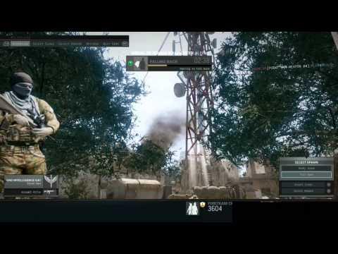 Medal Of Honor Warfighter (CD-Key, Origin, Россия, СНГ) Gameplay
