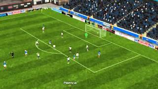 Palencia Goal
