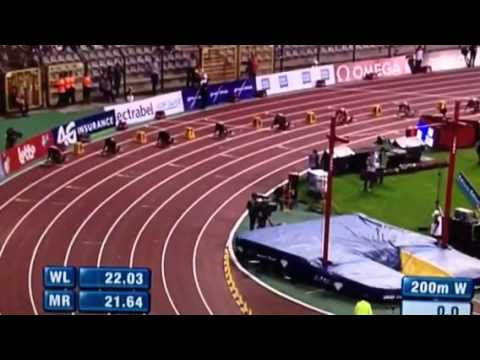 Arnhemse atlete Dafne Schippers Europees Atlete van het Jaar