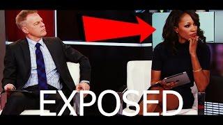 (PART 2) FLOYD MAYWEATHER EXPOSE CARI CHAMPION ON ESPN LIVE TV