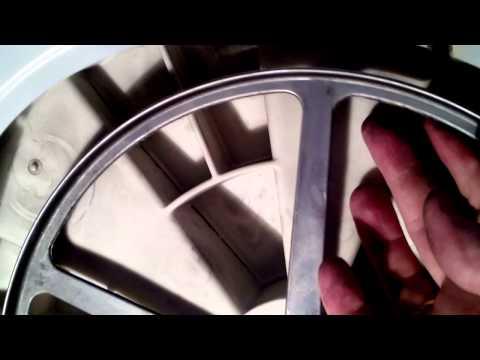 стиральная машинка индезит болтается барабан является только эстетической