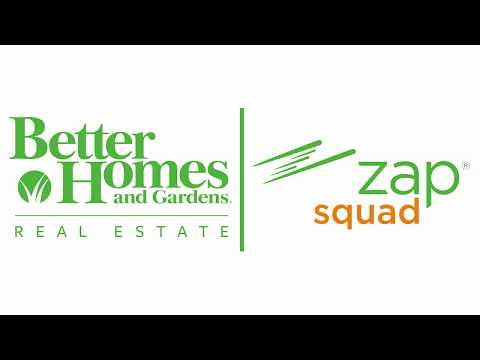 Better Homes & Gardens Zap-TV Jan 2018