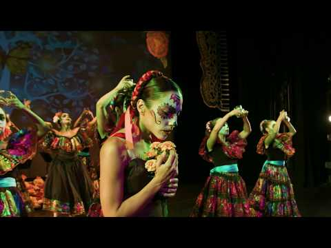 Calpulli Mexican Dance Company's
