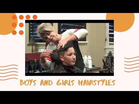 Short haircuts - (Boy Haircut) Boys Short Haircut and Hairstyles