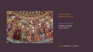 Giotto, la Cappella degli Scrovegni e i cicli pittorici del Trecento