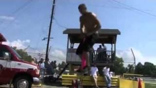 elRellano- saltando con el pogo