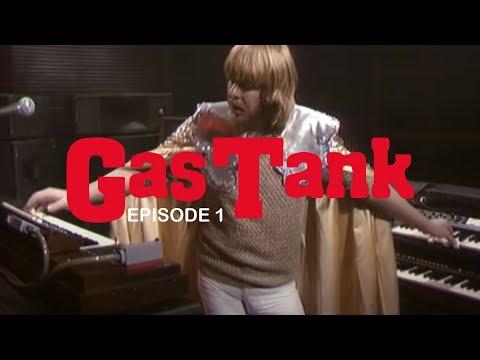 GasTank - Episode 1 | Rick Wakeman