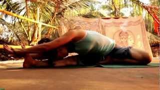 Gokarna India  City new picture : Umahesh six weeks yoga retreat in Gokarna, India.