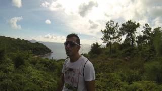 Día 337: La isla de Lamma