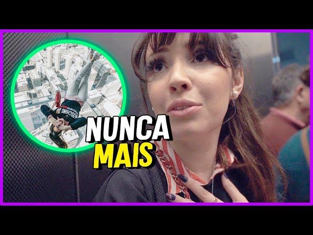 DESSA VEZ PASSEI MUITO MAL - Ep 05 - Taciele Alcolea
