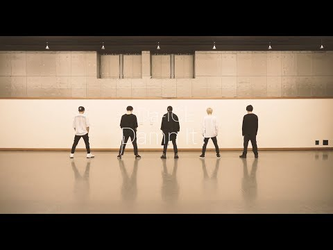 , title : 'Da-iCE - 「Damn it!」Official Dance Practice(from 17th Single『BACK TO BACK』)'