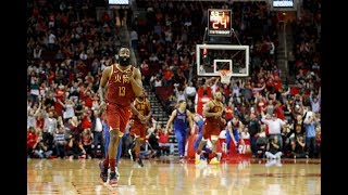 The Best Moments From James Harden's Historic 30-game, 30+ Points Streak | Bleacher Report by Bleacher Report