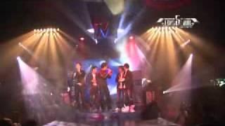 LK Chỉ Có Em & Giấc Mơ Về Một Tình Yêu - GMC Band