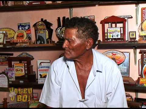 ENTREVISTA CHICO PASSARINHO AFONSO BEZERRA