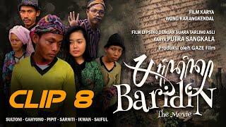 Video Baridin The Movie - Ajian Kemat Jaran Guyang MP3, 3GP, MP4, WEBM, AVI, FLV November 2018