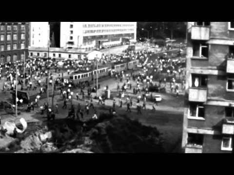 BIG CYC - ZOMO na Legnickiej