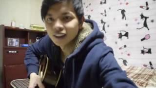 Yui - Namidairo  (cover by Rizt suLLivan)