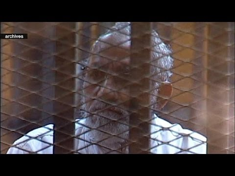 Download Muslim Brotherhood spiritual leader Mohammed Badie among mass death sentences HD Mp4 3GP Video and MP3
