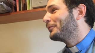 Testimonio Vocacional - Patricio Ossoinak