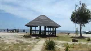Piney Point (MD) United States  city photos gallery : The Beach Cabanas of Piney Point, Maryland