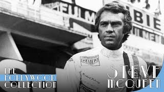 Video Steve McQueen: Man On The Edge MP3, 3GP, MP4, WEBM, AVI, FLV Juni 2018