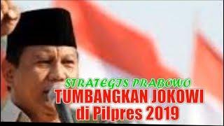 Video Mantap...! Jika Prabowo Lakukan Ini, Jokowi Tumbang di Pilpres 2019 MP3, 3GP, MP4, WEBM, AVI, FLV Juli 2019