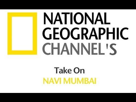 National Geographic - Megacities : [Navi Mumbai Extract]