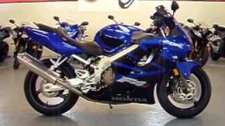 7. eDirect Motors - 2006 Honda CBR 600 F4i