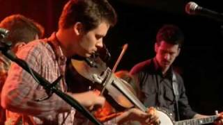 Old Crow Medicine Show - Wagon Wheel [Live]