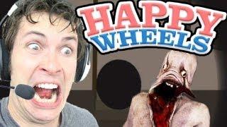 AMNESIA - Happy Wheels