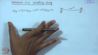 Mod-01 Lec-22 Applications Of Wave Solution - II